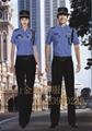 酒店制服 保安部门工作服装 安保执勤服 3