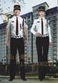 酒店制服 保安部门工作服装 安保执勤服 13