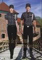 酒店制服 保安部门工作服装 安保执勤服 16