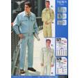 专业制服厂家定制上衣/套装男女夏季短袖汽修车间工厂工服工衣订做 4
