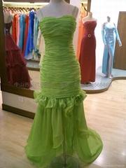 供應婚紗 晚裝 禮服