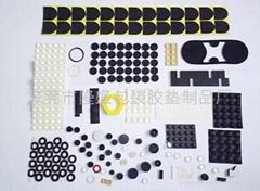 各类胶垫制品