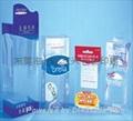 PETG透明膠盒