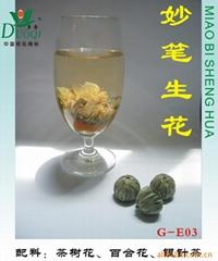 妙笔生花(工艺茶、茶叶)
