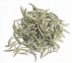 白毫银针(白茶、茶叶)