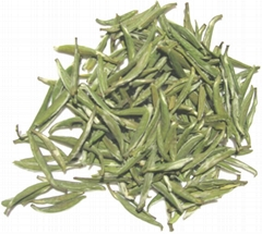 有机翠芽(绿茶、茶叶)