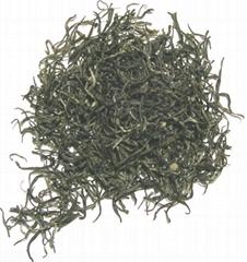 有机毛尖(绿茶、茶叶)