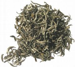 茉莉大龙毫(花茶、茶叶)