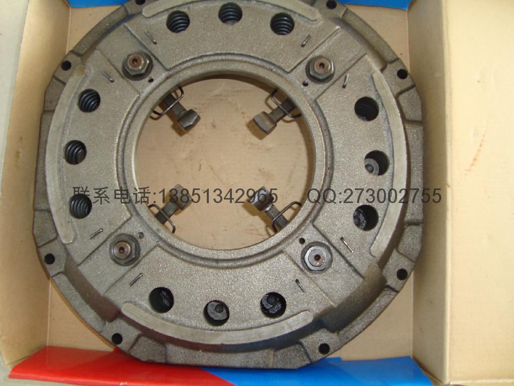 BENZ clutch  plate 1