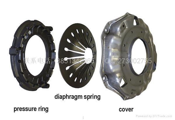 diaphragm spring 2