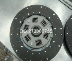 Production and sales BEDFORD clutch cover and disc
