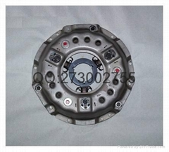 Forklift Parts 5FD-1Z Clutch Cover Assy
