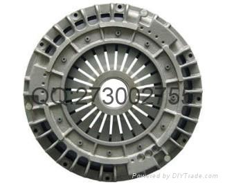 BENZ clutch  plate 2