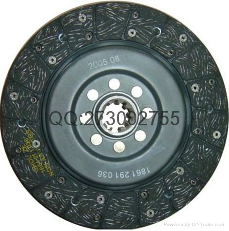 BENZ clutch  plate 3