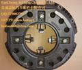 Clutch Pressure Plate : 1882 252 333