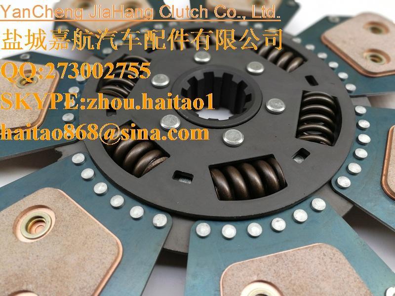 87565935 CLUTCH DISC 5