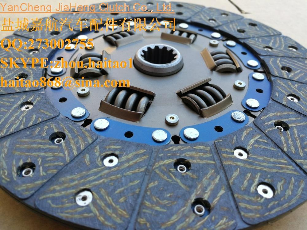 clutch pressure plate  3