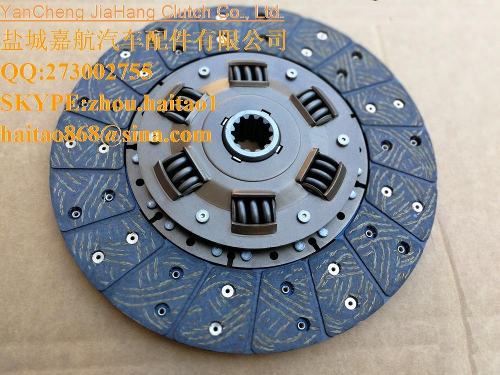 clutch pressure plate  4