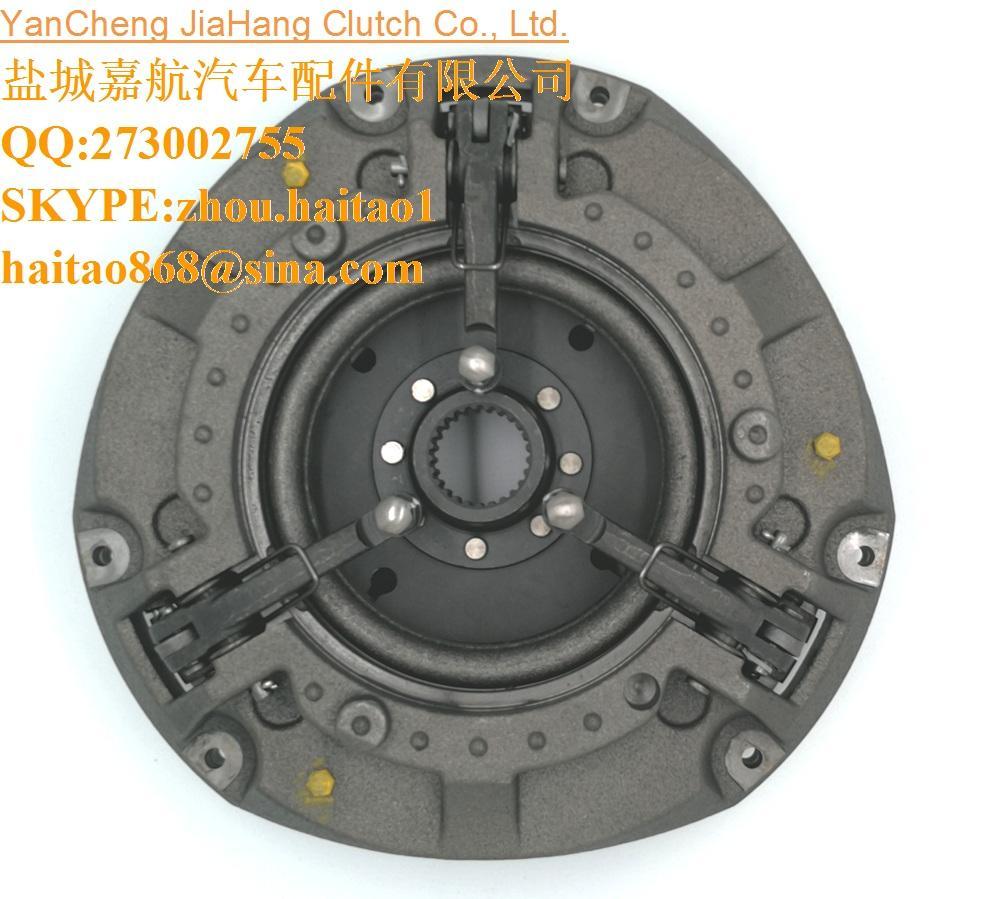 1809769M91Clutch Disc 1