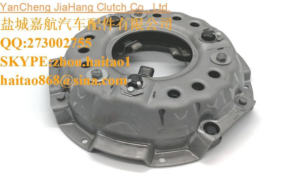 clutch cover 5