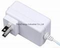 18W UL White Switching Power Supply