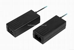 36W series desktop AC/DC power adapter