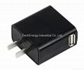 18W USB series switching power supply