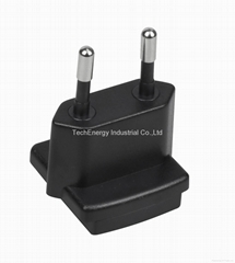 5W Interchangeable Series Universal AC/DC Adapter