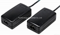 36W series desktop AC/DC power adapter with multiple shapes 1