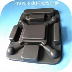 EVA熱壓成型
