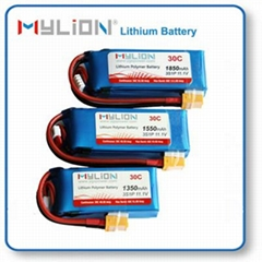 RC Lipo Battery List For FPV&Drone&Helicopter