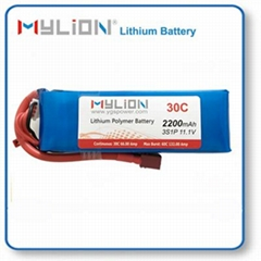 Classic RC Lipo Battery For RC Plane&Heli&Drone