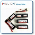 RC Rechargeable Battery for Race Car