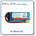 RC Lipo battery 1800mAh 11.1V 30C For