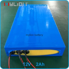 Mylion LiFe PO4 Lithium Battery 24V2Ah For Smart Portable UPS