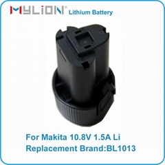 Rechargeable Battery for Power Tool
