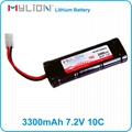 Mylion Ni-MH rechargeable battery Flat