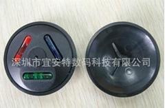 深圳市EAS商场墨水防盗标签