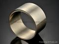 硬质合金高频焊接用银焊片