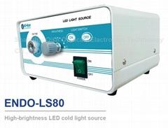 智能型高亮度LED冷光源 EN