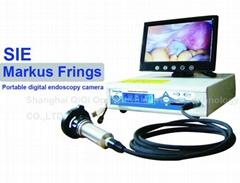 SIE Portable digital endoscopy camera