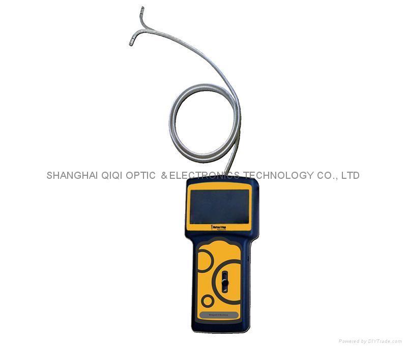 精巧型带SD卡录像功能软性电子内窥镜 1