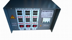 熱流道用溫度控制器