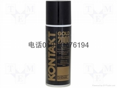 貴金屬接點防鏽保護劑
