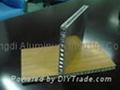 Aluminum Honeycomb Material