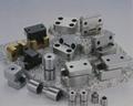 模具輔助器/導位固定器