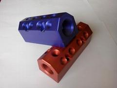 定製集水器分水排分流器