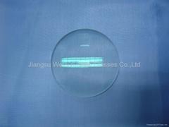 1.60 (MR8 )Super Hydrophobic  HMC Lens (Hot Product - 1*)