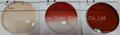 Optical lenses 1.56 Tinted Lens