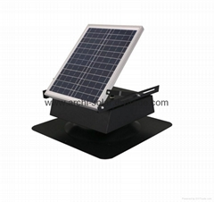 Solar Attic Fans-20W (Hot Product - 2*)